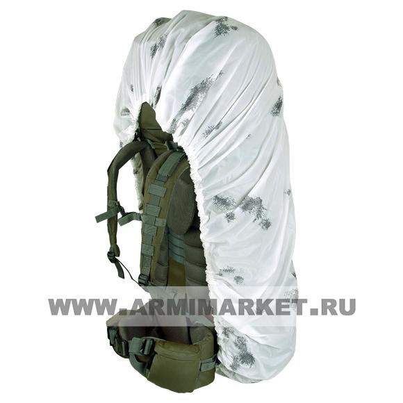 Накидка на рюкзак клякса ( 30-50 л )