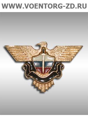 Эмблема Спецсвязь на воротник, погоны (малая) пара
