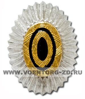 Кокарда Казаков офицерского состава  (старая)