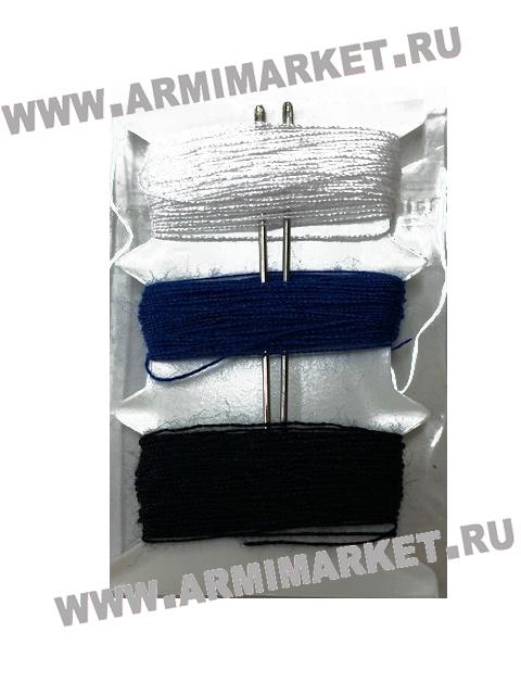 Хозпакеты ФСИН  (нитки, игла)