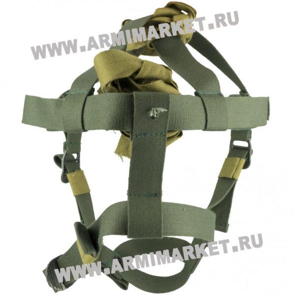 Подвесная система для армейских шлемов (касок)
