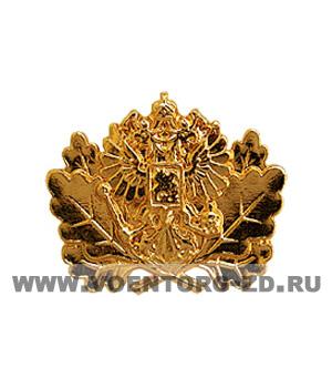Эмблема Лесников