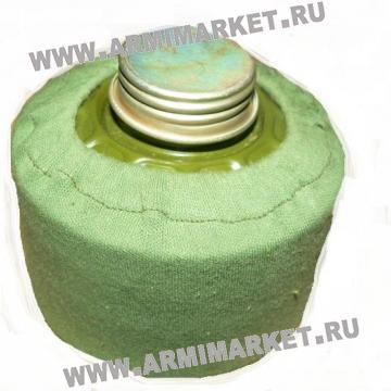 Чехол гидрофобный защитный на фильтр противогаза